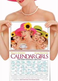 Dziewczyny z kalendarza