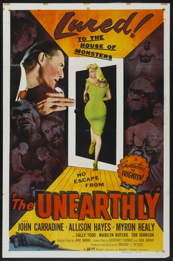 : The Unearthly
