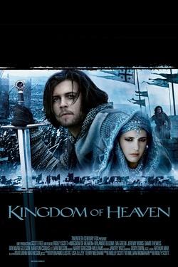 : Królestwo niebieskie