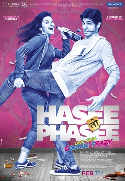 : Hasee Toh Phasee