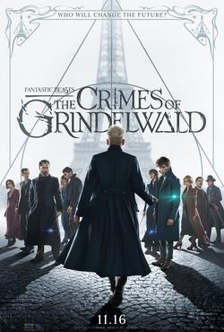 : Fantastyczne zwierzęta: Zbrodnie Grindelwalda