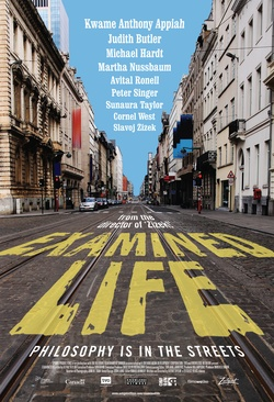: Życie przemyślane   Życie pod lupą