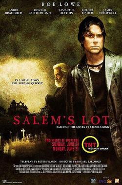 : Miasteczko Salem
