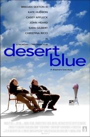 : Desert Blue