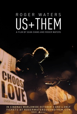 : Roger Waters: Us + Them