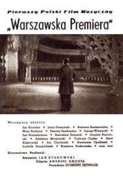 : Warszawska premiera