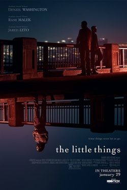 : The Little Things