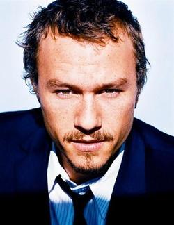 Plakat: Heath Ledger