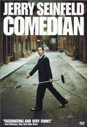 : Comedian