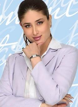 Plakat: Kareena Kapoor