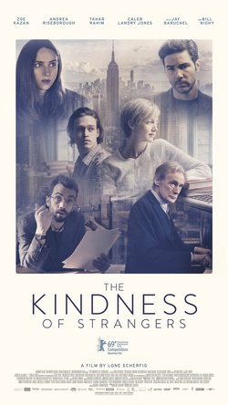 : The Kindness of Strangers