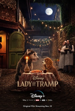 : Lady and the Tramp
