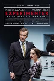 : Eksperymentator