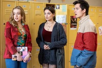 """Zapowiedzi zmian w zwiastunie trzeciego sezonu """"Sex Education"""""""