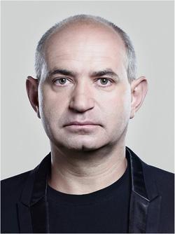 Plakat: Krzysztof Dracz