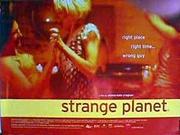 : Strange Planet