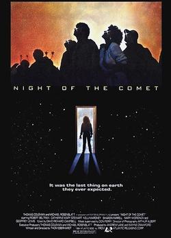 : Noc komety