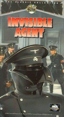 : Invisible Agent