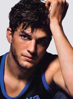 Plakat: Ashton Kutcher