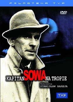 : Kapitan Sowa na tropie