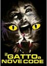 Kot o dziewięciu ogonach