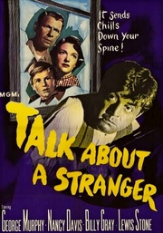 : Talk About a Stranger