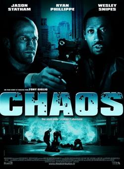 : Teoria chaosu