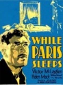 : While Paris Sleeps