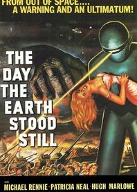 Dzień w którym zatrzymała się Ziemia