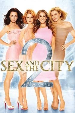 : Seks w wielkim mieście 2
