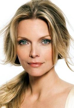 Plakat: Michelle Pfeiffer