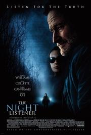 :  Nocny słuchacz