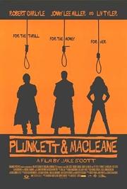 : Plunkett i Macleane