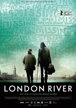: London River