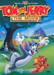 : Tom i Jerry: Wielka ucieczka