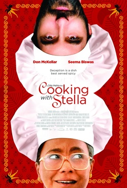 : Cooking with Stella