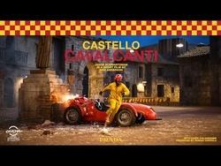 : Castello Cavalcanti