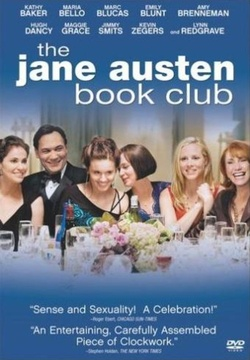 : Rozważni i romantyczni - Klub miłośników Jane Austen
