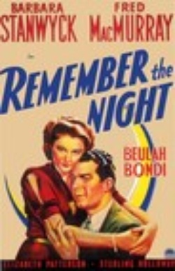 : Remember the Night