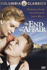 : The End of the Affair