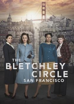 : The Bletchley Circle: San Francisco