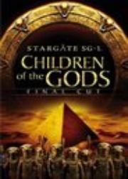 : Stargate SG-1: Children of the Gods - Final Cut