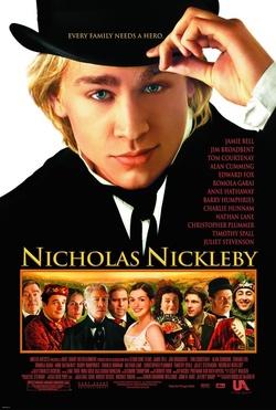 : Nicholas Nickleby