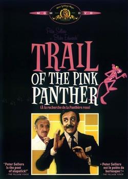 : Na tropie Różowej Pantery
