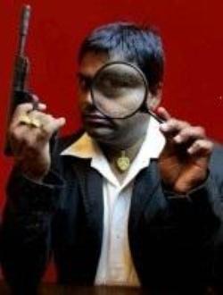 : Bengalski detektyw