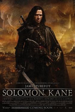 : Solomon Kane