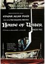 Zagłada domu Usherów
