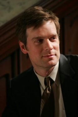 Plakat: Peter Krause