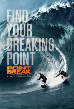 : Point Break - na fali