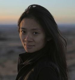 Plakat: Chloé Zhao